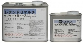 KANSAI ЛАК PG ECO MULTI CLEAR XR 381-008 2Л.