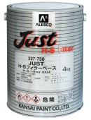 KANSAI ГРУНТ JUST H-S FILLER BASE ( 327-750 ) 4,0 КГ