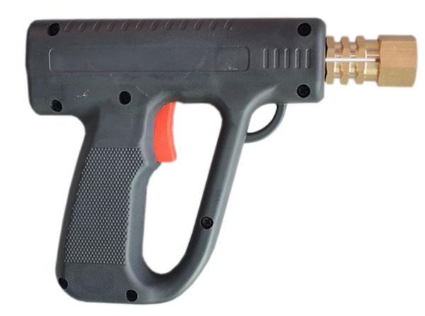 Пистолет для споттера своими