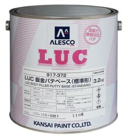 KANSAI ШПАТЛЕВКА LUC BODY FILLER BASE (STANDART)